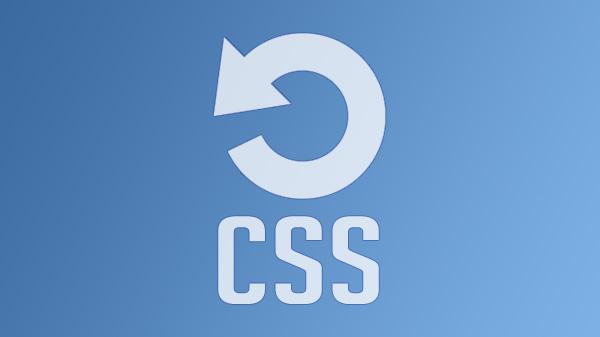 css-reset